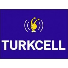 TurkCell Turkey - Iphone 4 / 4S / 5 / 5C / 5S / 6 / 6S / SE