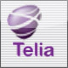 Telia Denmark - Iphone 4 / 4S / 5 / 5C / 5S / 6 / 6S / SE / 7 / 7 Plus